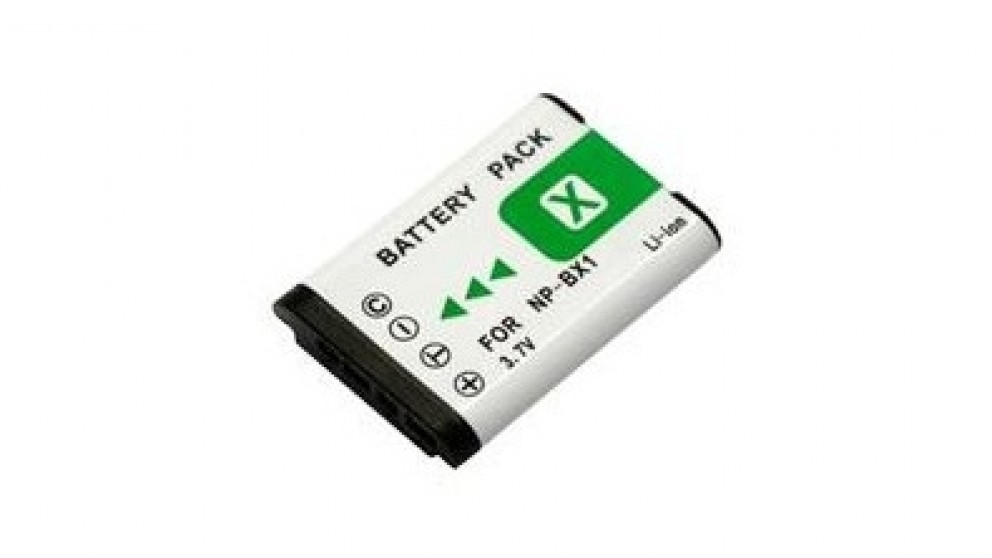 Inca NP-BX1 Sony Replacement Battery