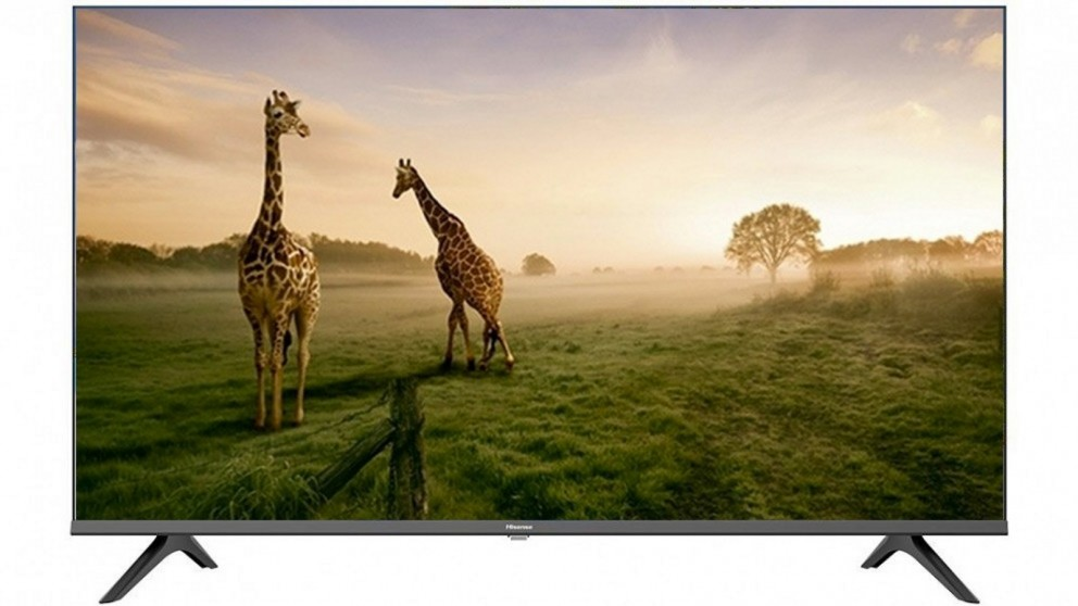 Hisense 43-inch S4 FHD LED LCD Smart TV