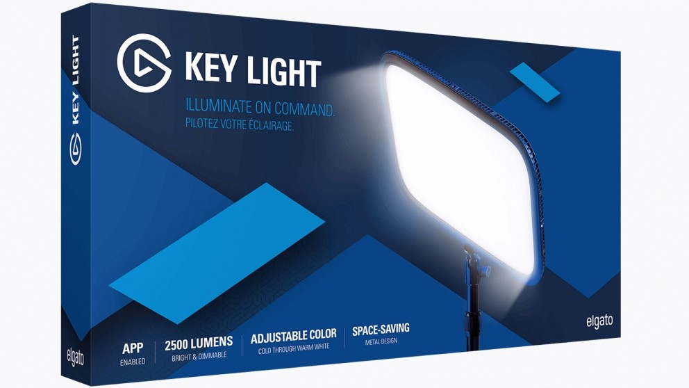 Elgato Key Light