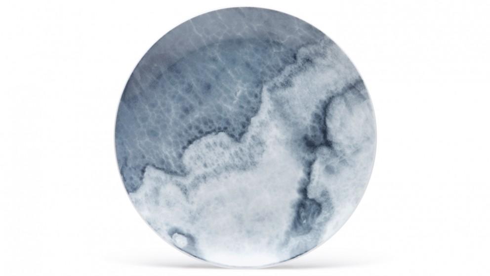 Salt & Pepper Masonry Mineral Side Plate