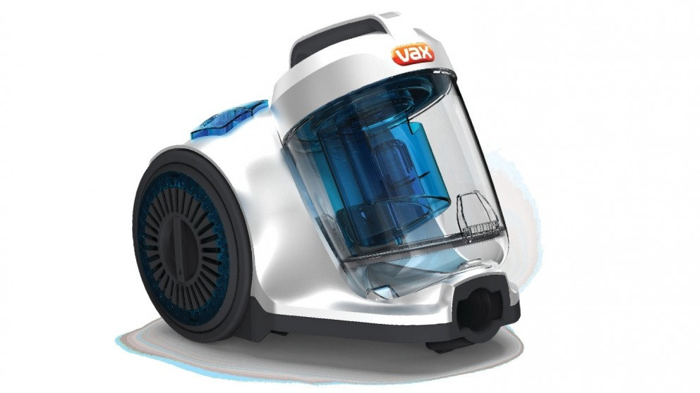 Vax Power 5 Pet Bagless Cylinder Vacuum Cleaner