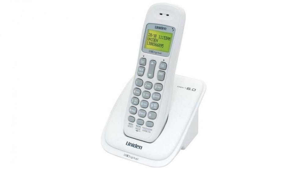 Uniden DECT 1015 Cordless Phone