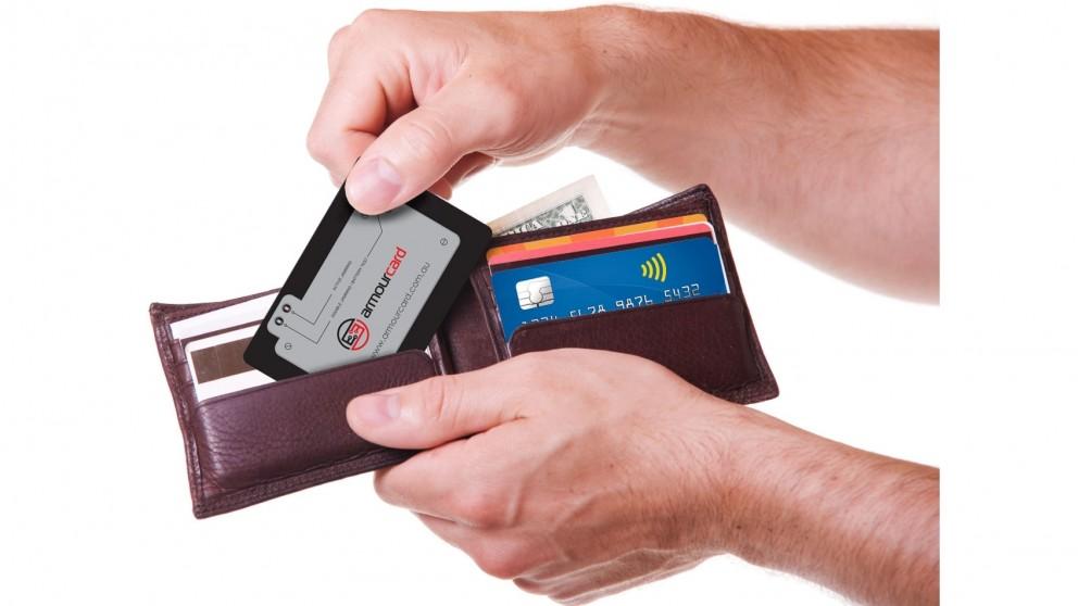 Armourcard RFID & NFC Protection Card