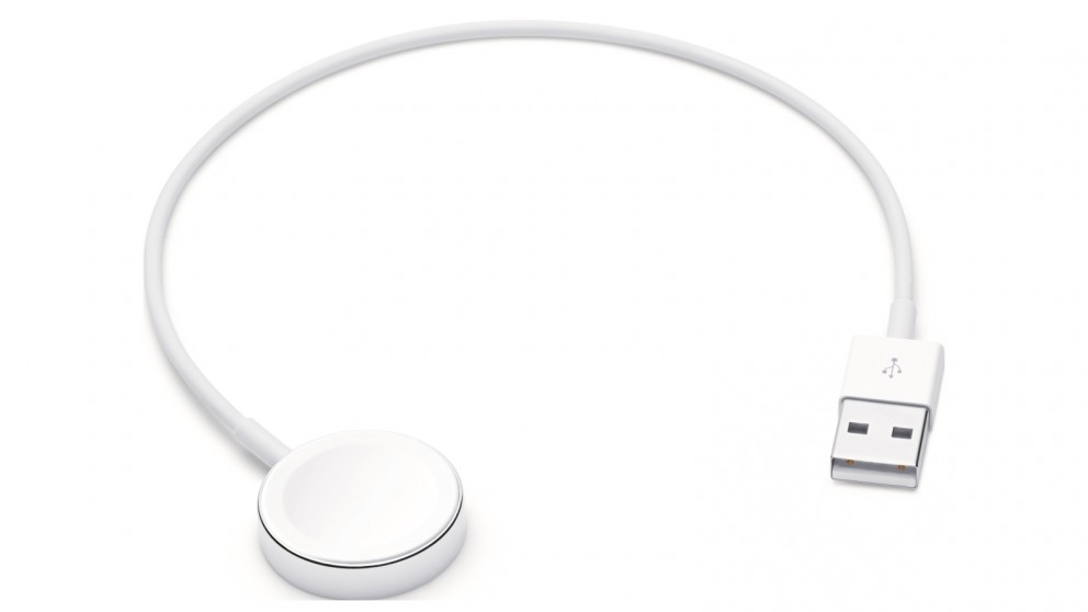 Apple Watch Magnetic Charging Cable - 0.3m