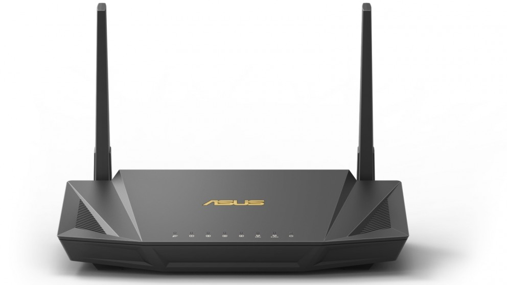Asus RT-AX56U AX1800 Dual Band WiFi6 Router