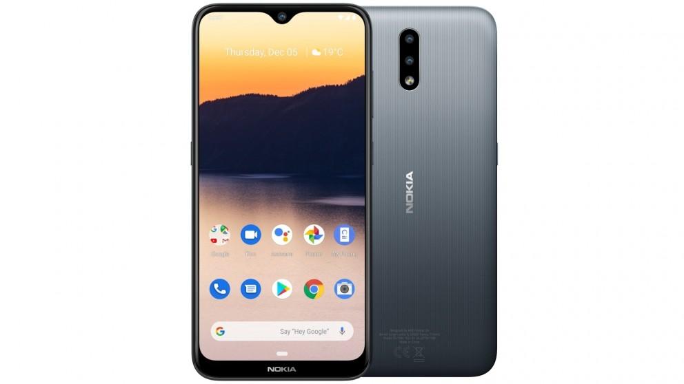 Nokia 2.3 32GB - Charcoal