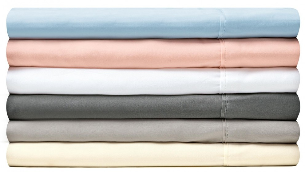 L'Avenue 300TC Sheet Set - 50cm