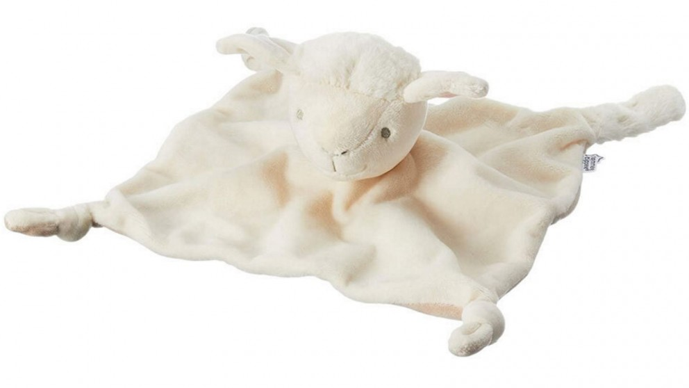 Tommee Tippee Soft Comforter - Lilly Lamb
