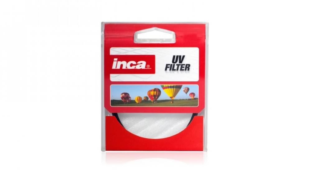 Inca UV Filter 58mm