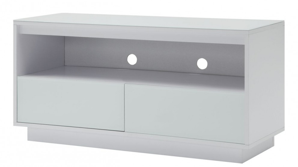 Tauris Titan 1200mm Cabinet - White