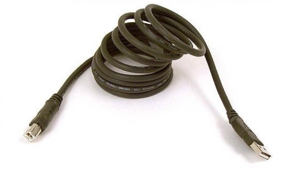Belkin Pro Series 1.8m Hi-Speed USB 2.0 Cable