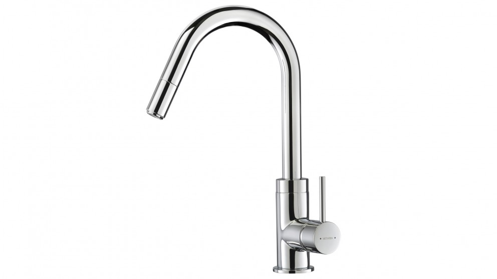 Methven Culinary Sink Mixer Tap with Pull-Out Hose