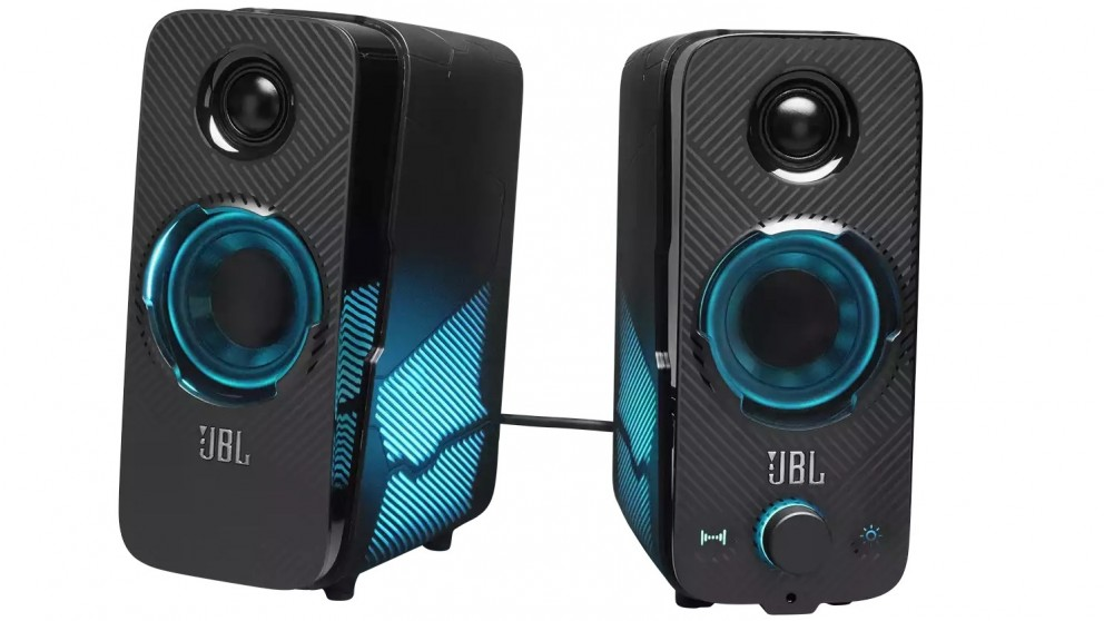 JBL Quantum Duo PC Gaming Speaker