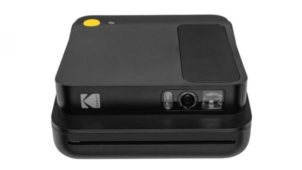 Kodak Smile Classic Instant Print Camera - Black