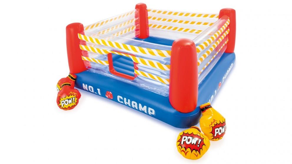 Intex Jump-O-Lene Inflatable Boxing Ring