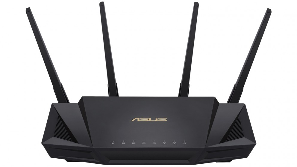 Asus RT-AX58U AX3000 Dual Band WiFi6 Router