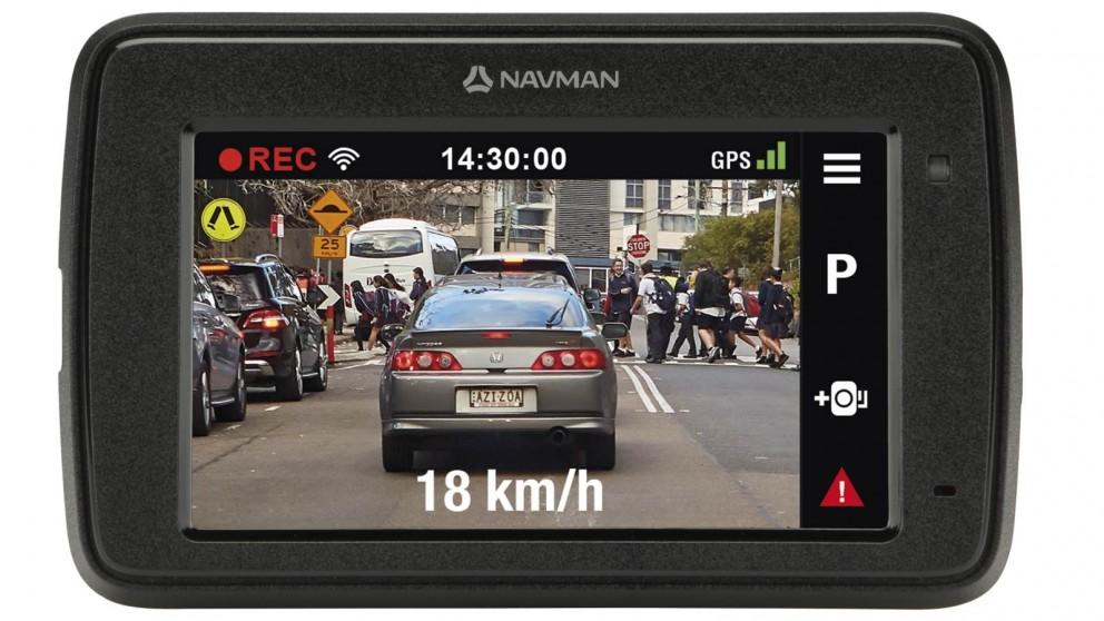 Navman MiVUE765 Safety Full HD 1080P In-Car Camera
