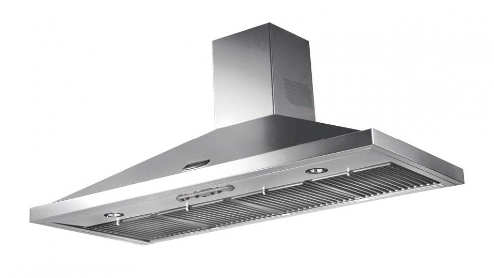 Falcon 110cm Canopy Rangehood - Stainless Steel
