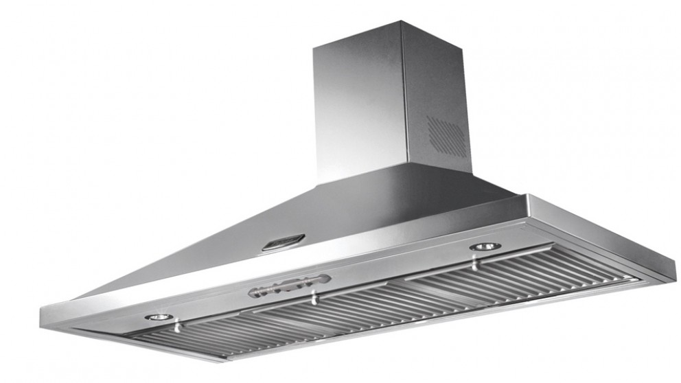 Falcon 900mm Canopy Rangehood - Stainless Steel