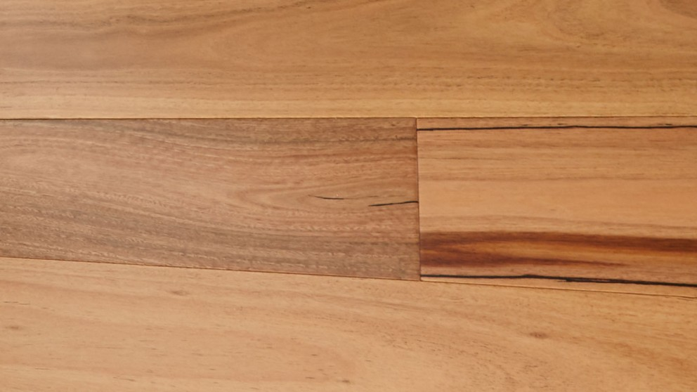 Big River New Generation Australian Chestnut Timber Flooring