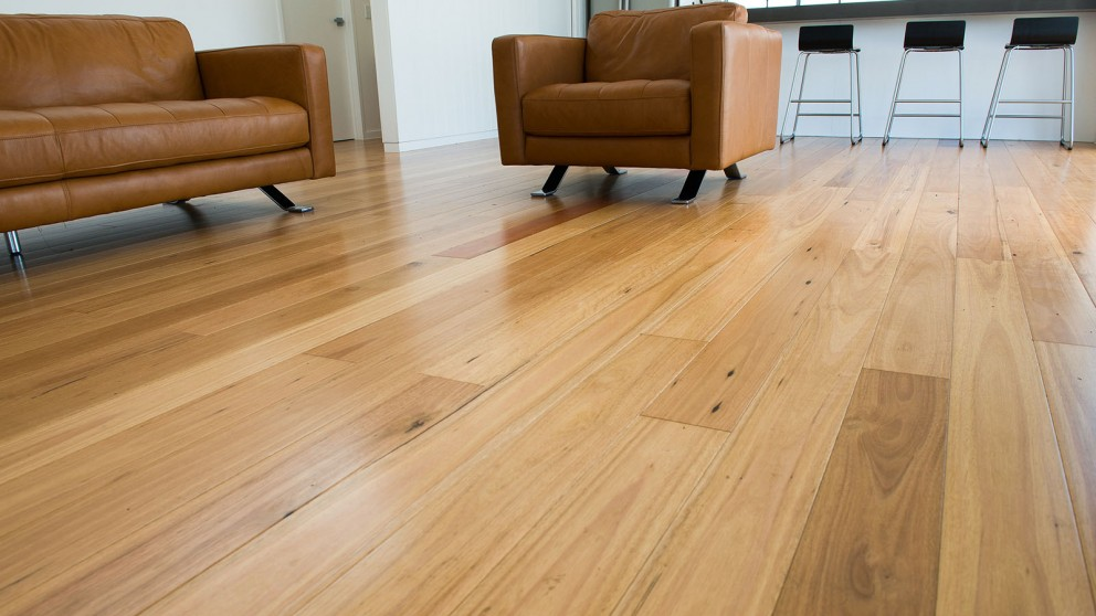 Buy Big River New Generation Blackbutt Timber Flooring