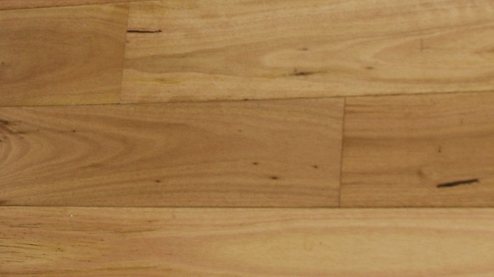 Big River New Generation Blackbutt Timber Flooring