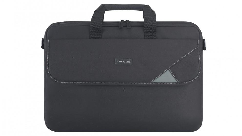"Targus 13 - 14"" Intellect Topload Laptop Case - Black"