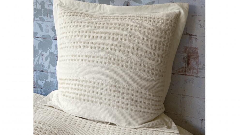 Arles Stone European Pillowcase