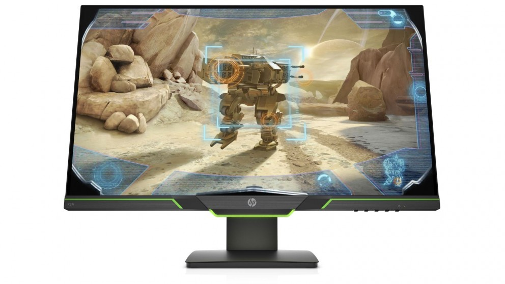 HP 27-inch X27i 2K Gaming Monitor