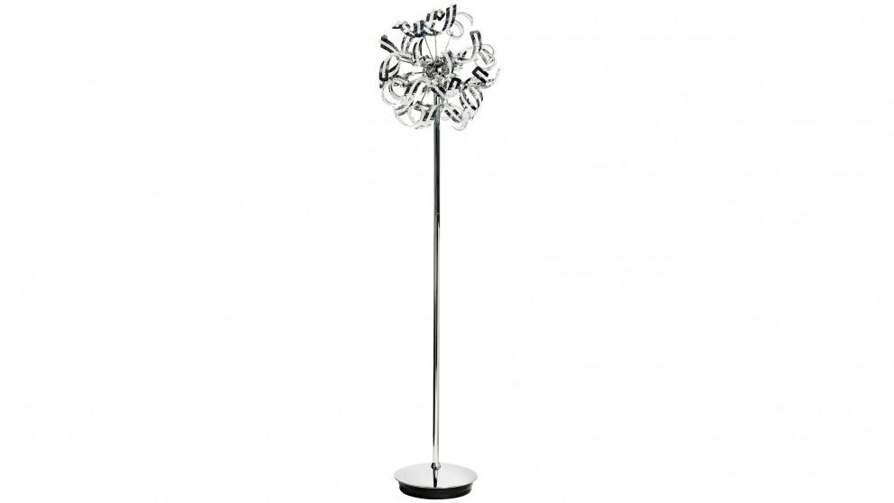 Buy macey floor lamp harvey norman au macey floor lamp aloadofball Gallery