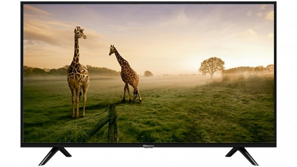 Hisense 49-inch S4 Full HD LED LCD Smart TV