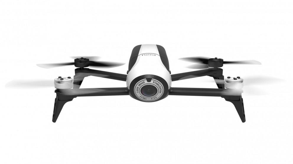 Parrot Bebop 2 Drone - White