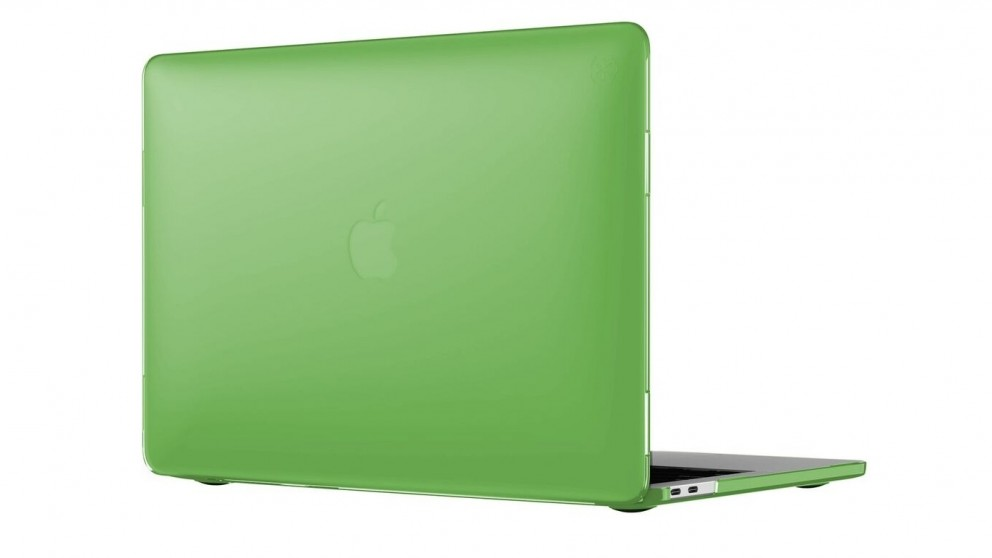 """Speck SmartShell Case for MacBook Pro 15"""" with Touch Bar - Dusty Green"""