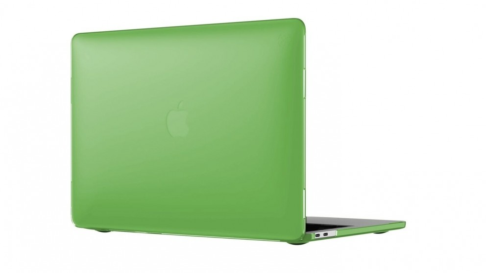 """Speck Smartshell Case for MacBook Pro 13"""" With/Without Touch Bar - Dusty Green"""
