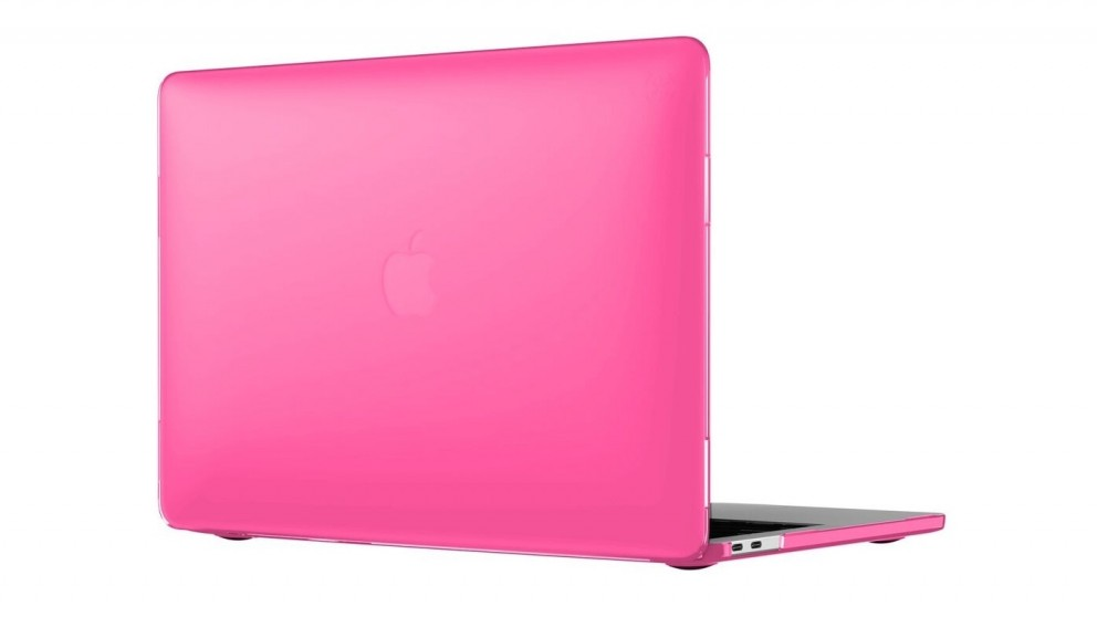 "Speck Smartshell Case for MacBook Pro 13"" With/Without Touch Bar - Rose Pink"