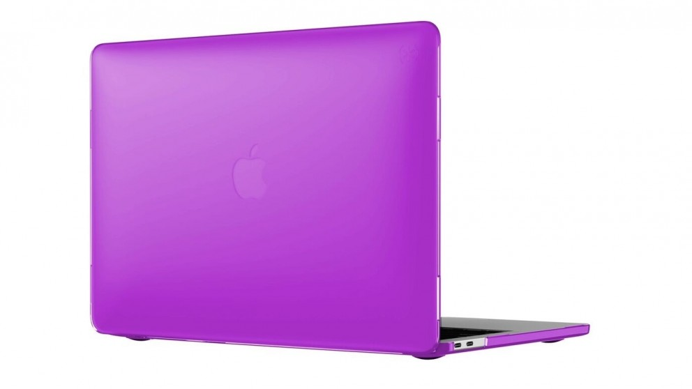"""Speck Smartshell Case for MacBook Pro 15"""" With Touch Bar - Wildberry Purple"""