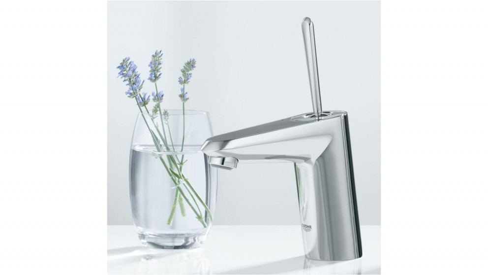 Grohe Eurodisc Joy Basin Mixer - Chrome