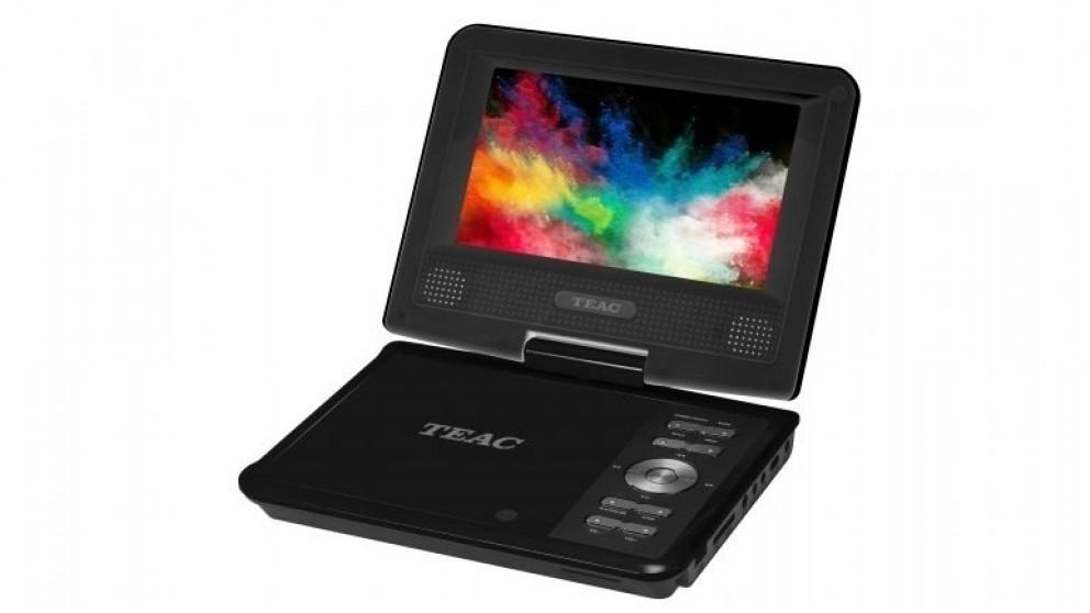 Teac 7 Portable DVD Player