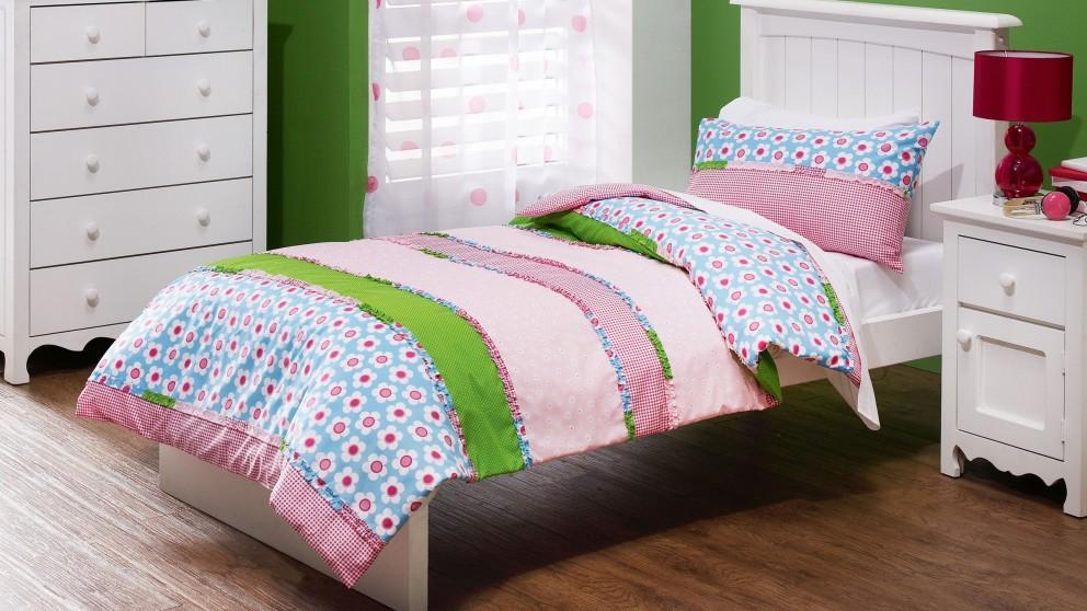 Georgie Multi Quilt Cover Set