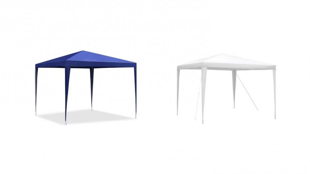 Instahut 3x3m Wedding Gazebo Tent without Panel