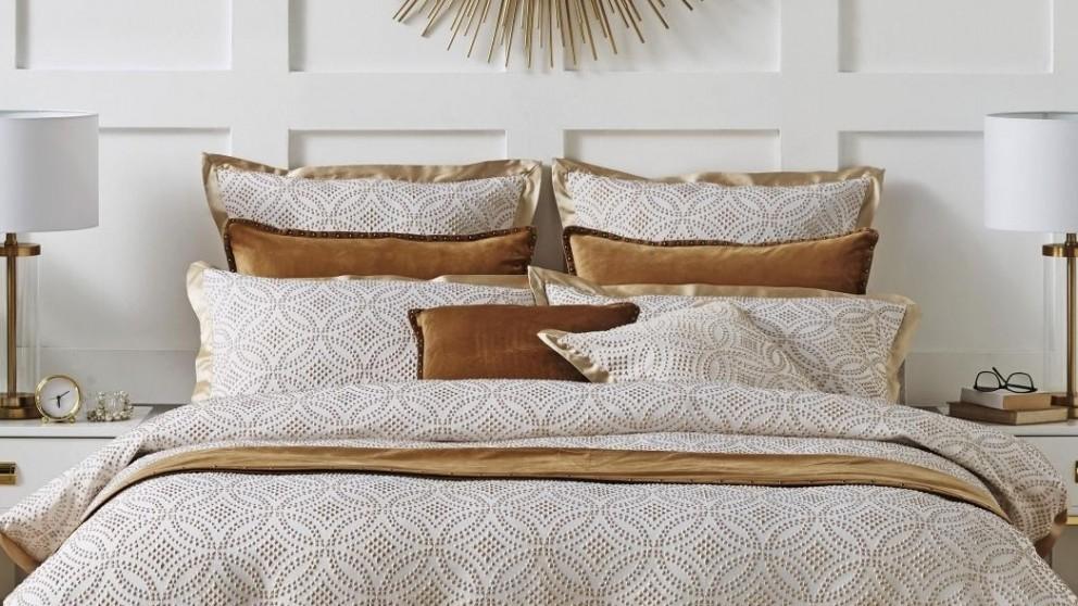 Vivienne European Pillowcase