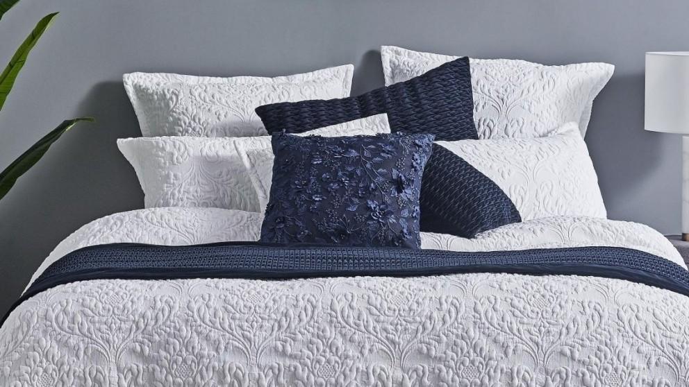 Maison European Pillowcase