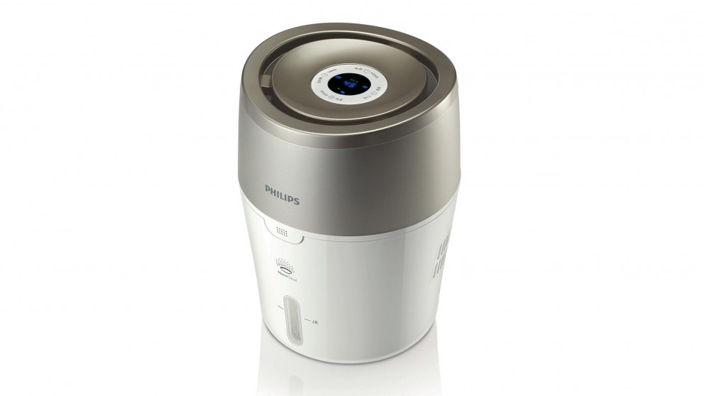 Philips Air Humidifier with Nanocloud Technology