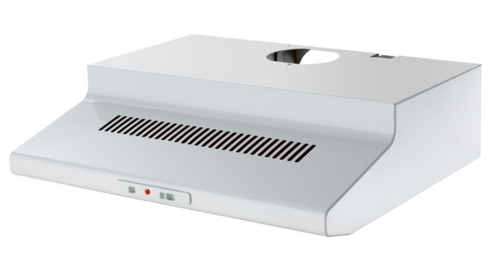 Chef RFD902W 90cm Fixed Rangehood - White