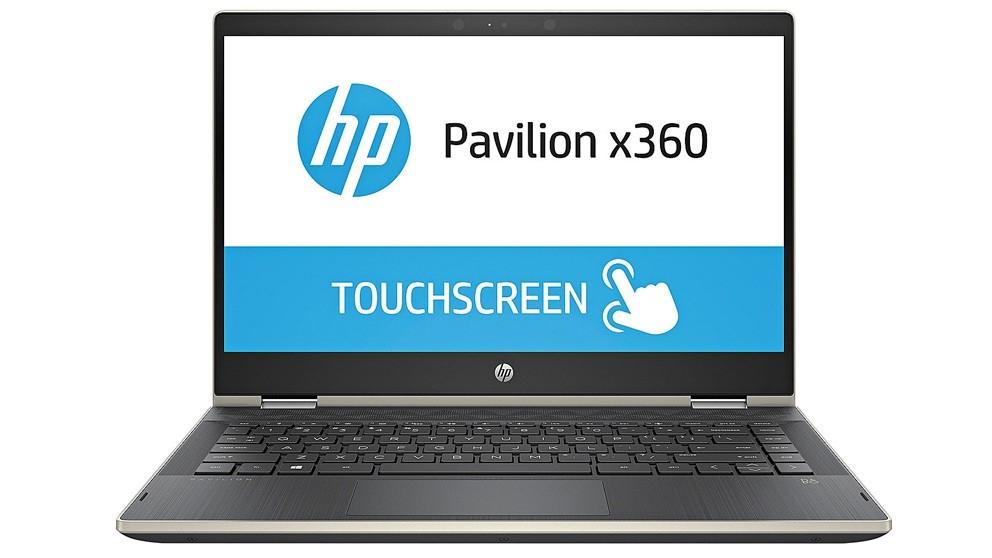 HP Pavilion X360 14-C0073TU Laptop