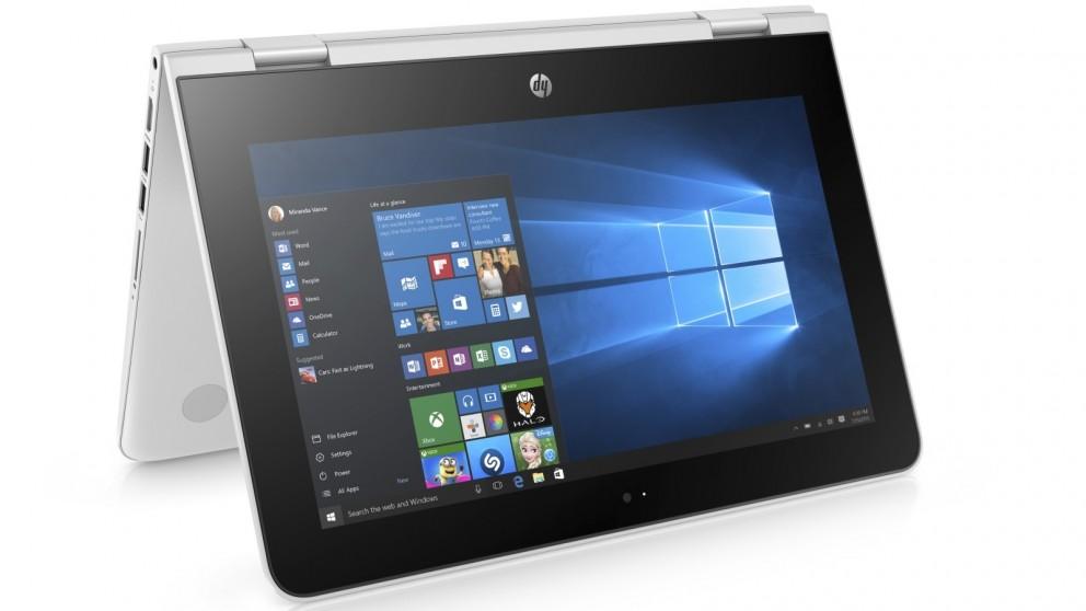 Cheap HP X360 11-AB118TU 11.6-inch 2-in-1 Laptop  acae04cc31