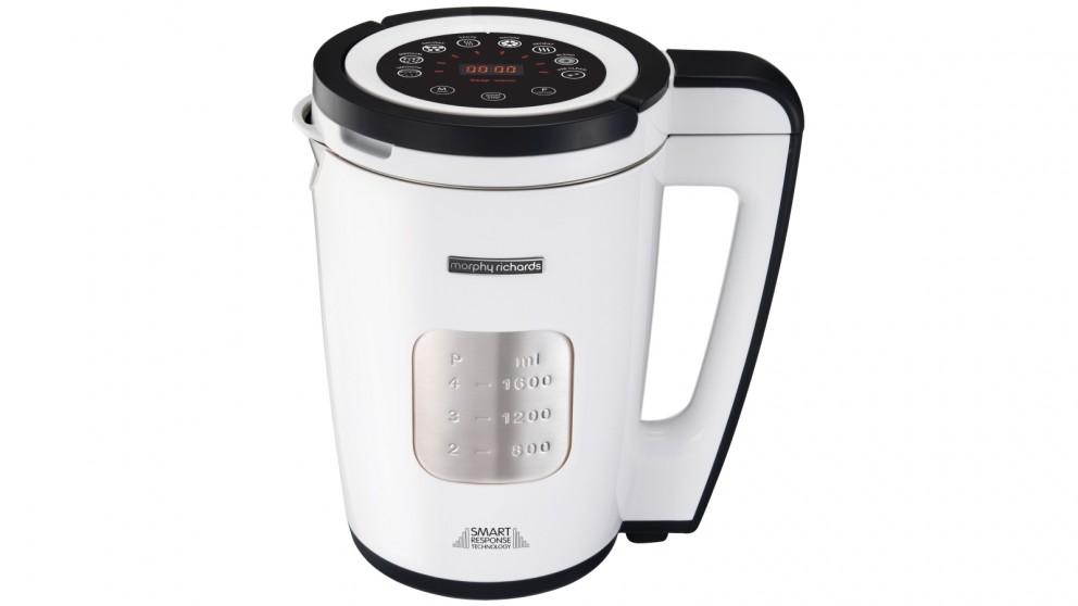 Morphy Richards Total Control Soup Maker Blender