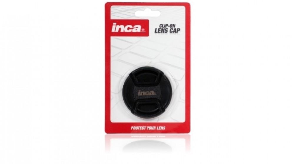 Inca Lens Cap Clip On