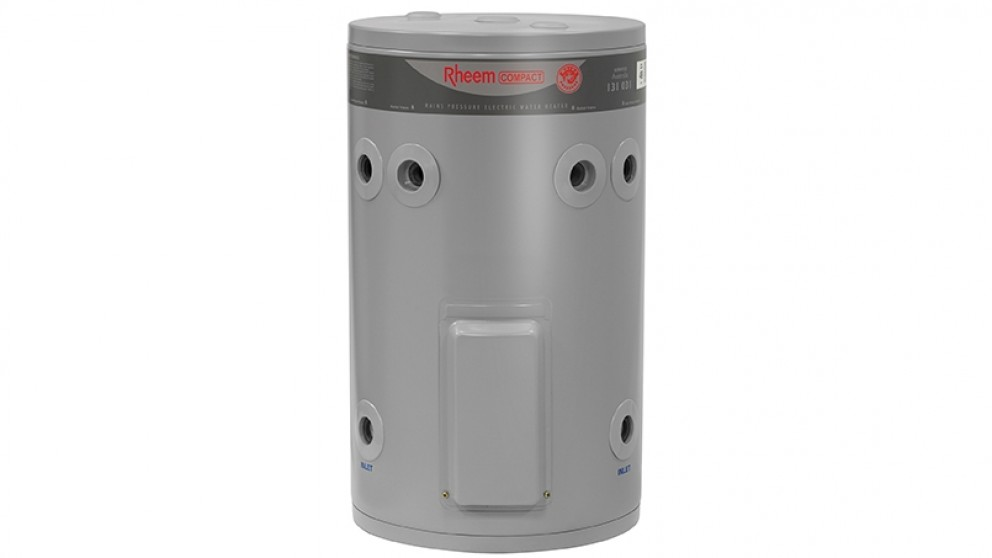 Rheem Compact Single Element 45L Electric Hot Water Storage System