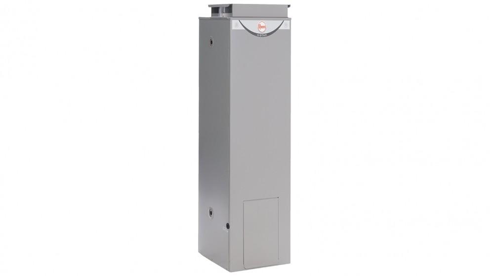 Rheem 4 Star 135L Gas LPG Hot Water Storage System